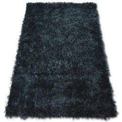 Carpet SHAGGY LILOU black
