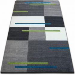 Carpet FOCUS - F439 turquoise