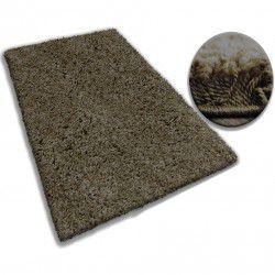 Carpet SHAGGY GALAXY 9000 brown