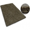 Carpet SHAGGY GALAXY 9000 brown
