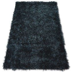 Carpet SHAGGY LILOU black