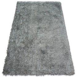 Carpet SHAGGY LILOU silver