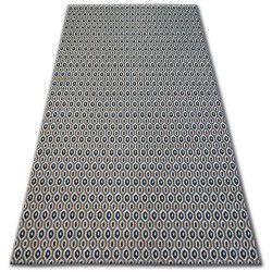 Carpet LISBOA 27217/985 Braid Waffle Beige