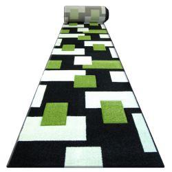 Runner HEAT-SET FRYZ PILLY - 7778 black green