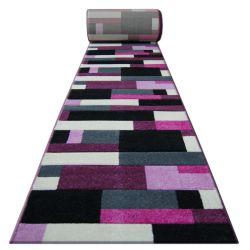 Runner HEAT-SET FRYZ PILLY - 8403 black purple