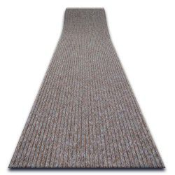 Runner - Doormat TRAPPER 012 brown