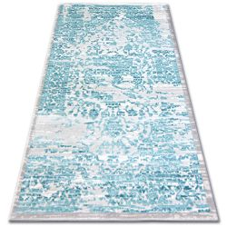 Carpet ACRYLIC BEYAZIT 1794 Grey/Blue