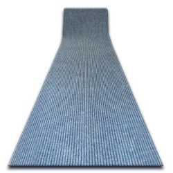 Runner - Doormat LIVERPOOL 036 blue
