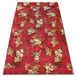 Carpet WILSTAR 10 red