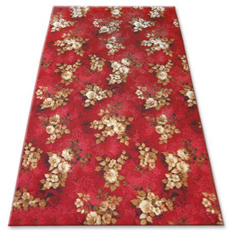 Carpet WILSTAR 10 red