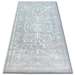 Carpet ACRYLIC MANYAS 0916 Grey/Ivory