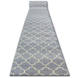 Runner BCF BASE 3770 grey trellis