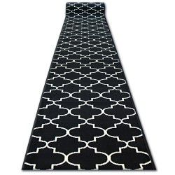 Runner BCF BASE 3770 black trellis