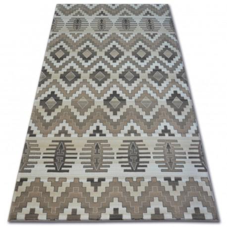 Carpet ARGENT - W4809 Diamonds Beige