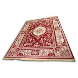 Carpet KASZMIR design 12868 red