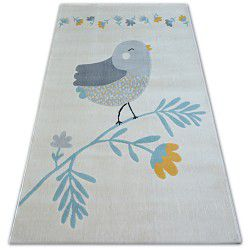 Carpet PASTEL 18404/062 - BIRD cream
