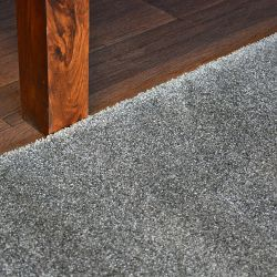 Fitted carpet DISCRETION grey 99