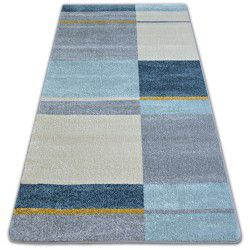 Carpet NORDIC SMART blue G4585