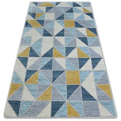 Carpet NORDIC SCANDINAVIA yellow G4586
