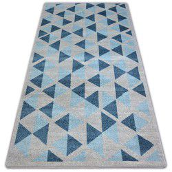 Carpet NORDIC CANVAS grey G4575