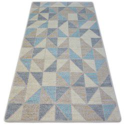Carpet NORDIC SCANDINAVIA blue G4586