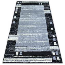 Carpet BCF BASE CHASSIS 3881 FRAME grey/black