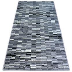 Carpet BCF BASE BAMBO 3972 STRIPES grey