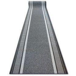 thick Runner anti-slip TRENDY grey