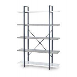 Bookcase STONNO REG1