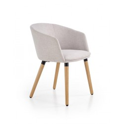 Chair K266 light grey