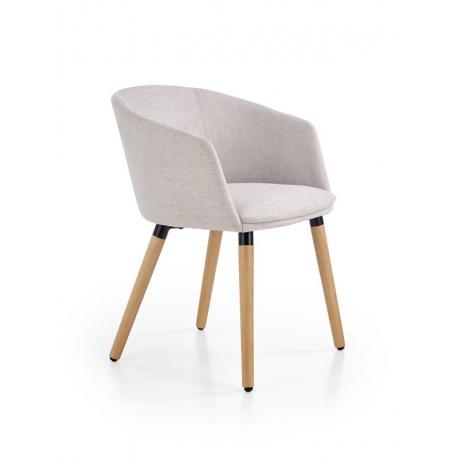 Chair K266 light grey