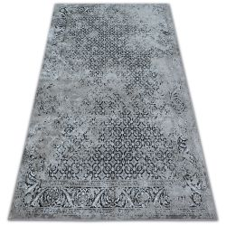 Carpet NOBIS 84231 anthracite - Vintage