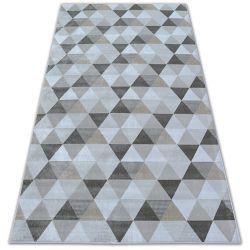 Carpet NOBIS 84166 cream - Triangles