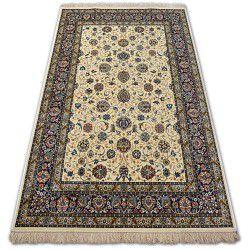 Carpet WINDSOR 22933 JACQUARD ivory - Frame