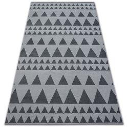 Carpet SENSE 81243 silver/anthracite