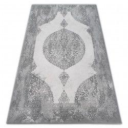 Carpet ACRYLIC VALENCIA 5040 ORIENT grey