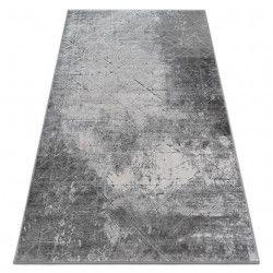 Carpet ACRYLIC YAZZ 6076 CRACKED CONCRETE grey