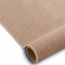 Fitted carpet ETON 172 beige