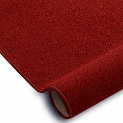 Fitted carpet ETON 120 red