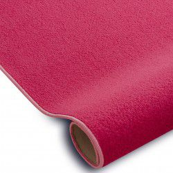 Fitted carpet ETON 447 pink