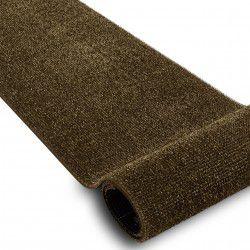Doormat AstroTurf width 91 cm metalic gold 76