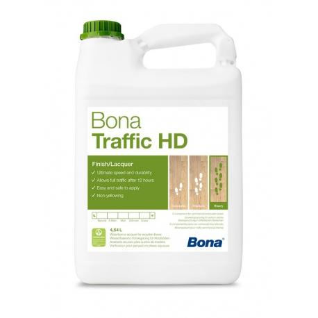 BONA Traffic HD semigloss