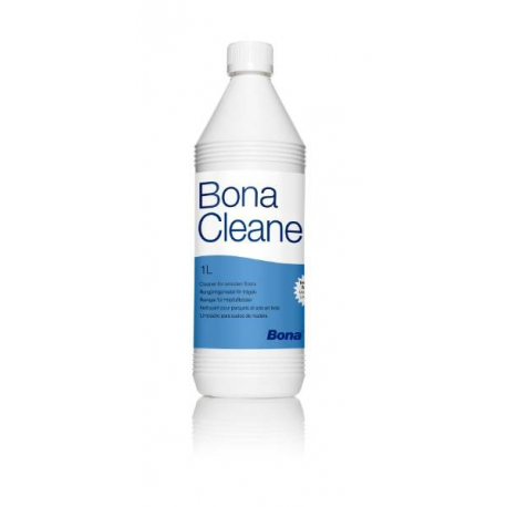 BONA Parkett Cleaner