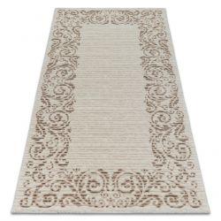 Carpet ACRYLIC ACELYA 7021 brown