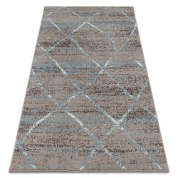 Carpet ACRYLIC AH51A beige / grey