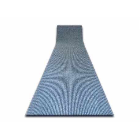 Doormat LIVERPOOL 36 blue