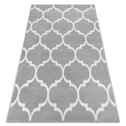 Carpet BCF ANNA Trellis 2960 grey