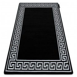 Carpet HAMPTON Grecos black