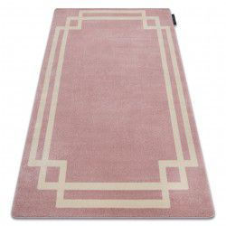 Carpet HAMPTON Lux blush pink