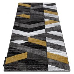 Carpet ALTER Bax Stripes gold